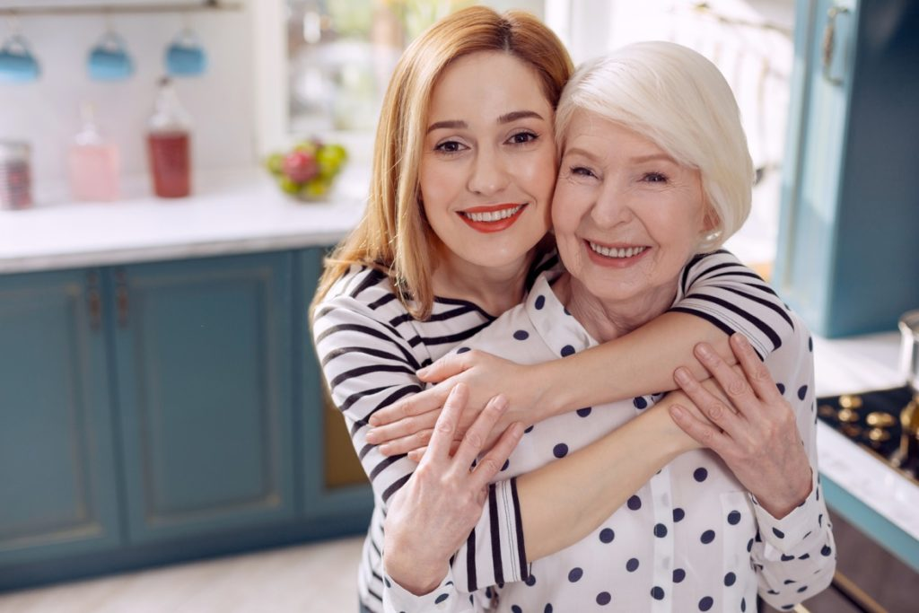 Keep Seniors Safe at Home